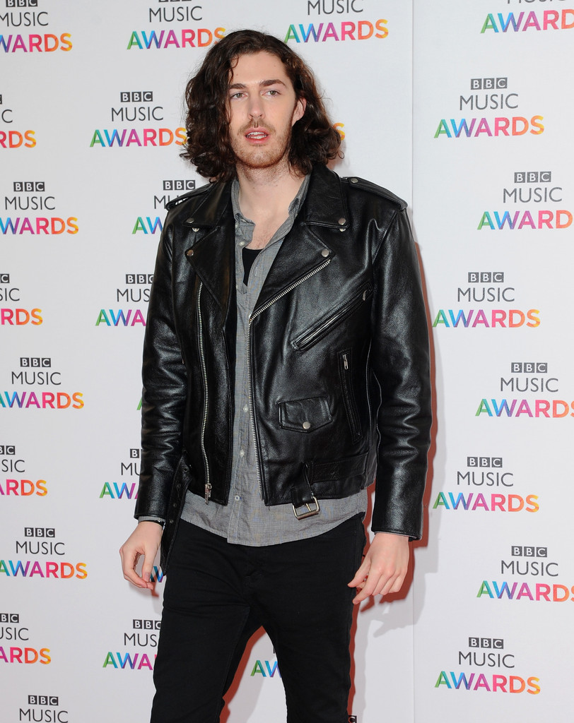В Великобритании прошла премия BBC Music Awards 2015