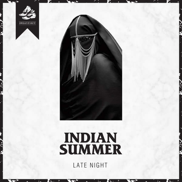 Indian Summer Late Night EP 600x600 - Indian Summer - Late Night (EP)