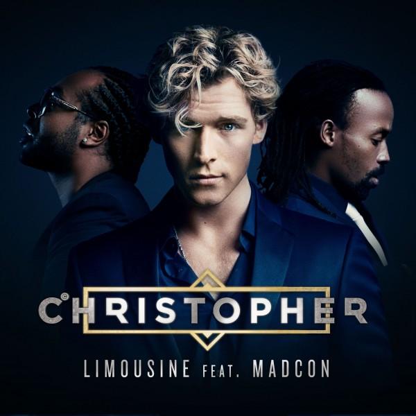 Christopher Limousine 600x600 - Christopher - Limousine (feat. Madcon)