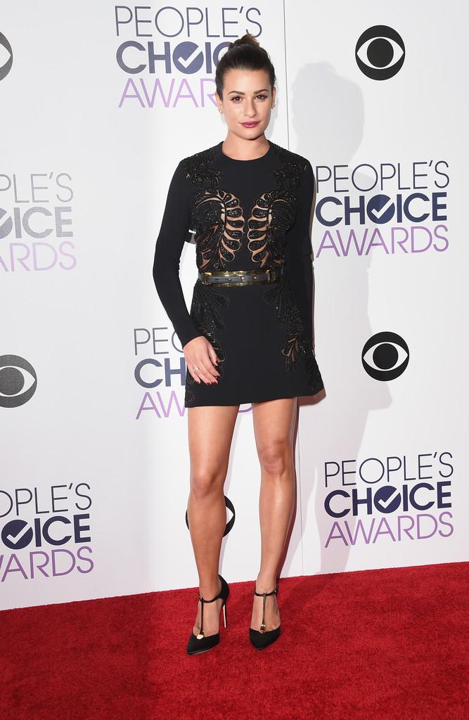 People's Choice Awards 2016: фотографии