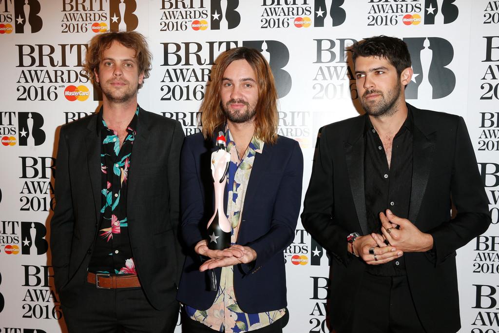 Tame Impala - BRIT Awards 2016: список победителей