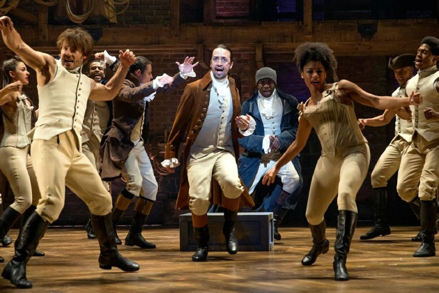 hamilton-cast-grammy-awards-2016