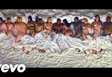Клип: Kanye West— Famous