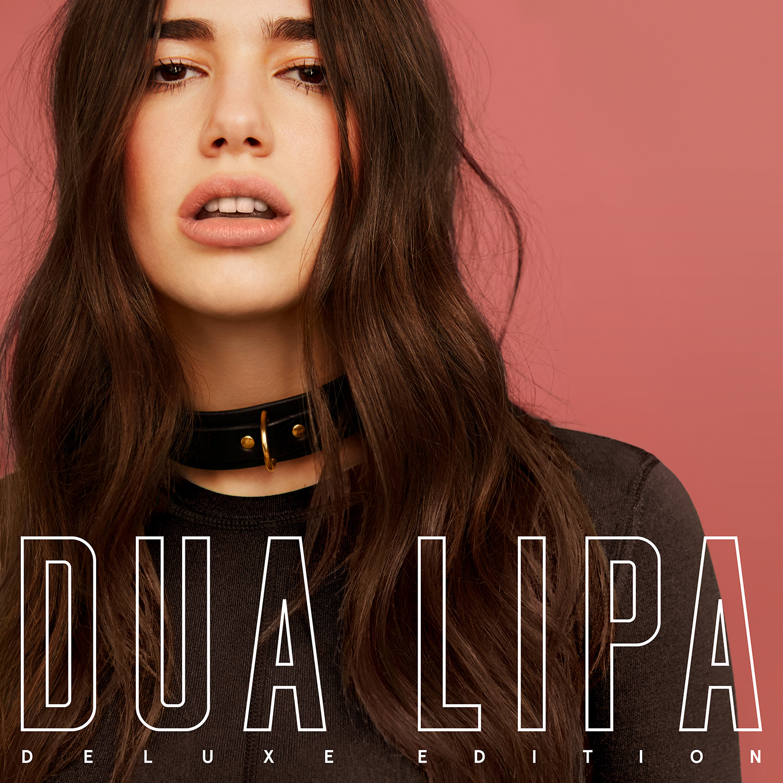 Dua Lipa Dua Lipa Deluxe Edition - Дуа Липа анонсировала дебютный альбом