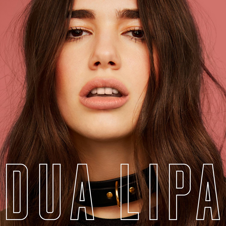 Dua Lipa Dua Lipa - Дуа Липа анонсировала дебютный альбом