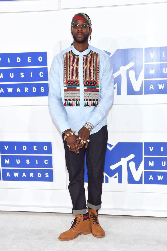 2 Chainz - MTV Video Music Awards 2016: Фотографии