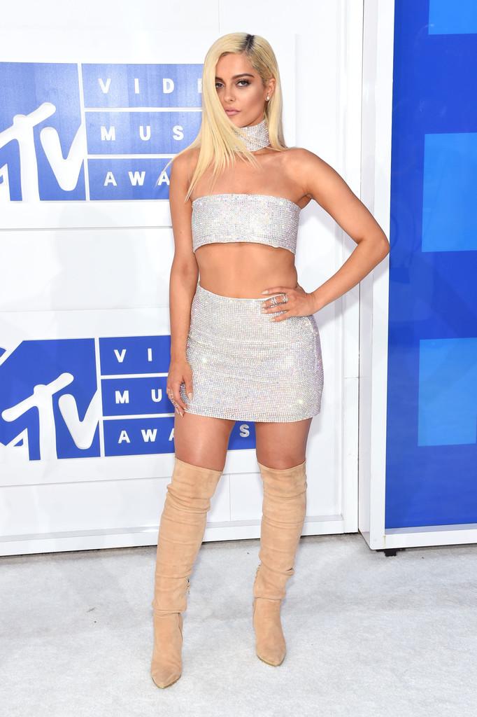 Bebe Rexha - MTV Video Music Awards 2016: Фотографии