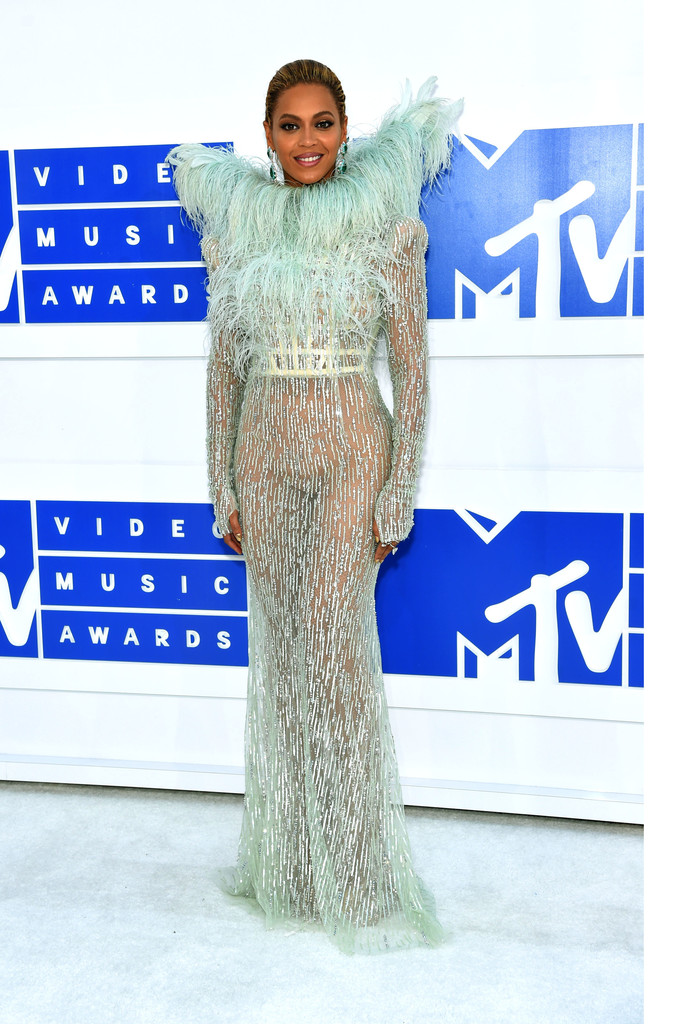 Beyonce 1 - MTV Video Music Awards 2016: Фотографии