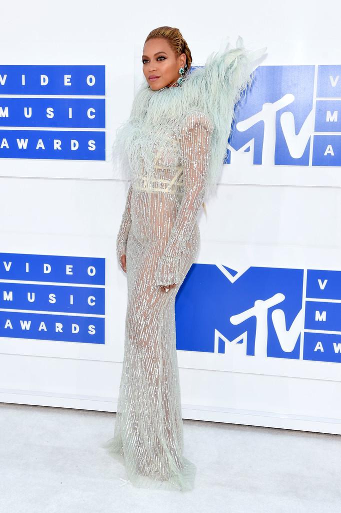Beyonce 2 - MTV Video Music Awards 2016: Фотографии