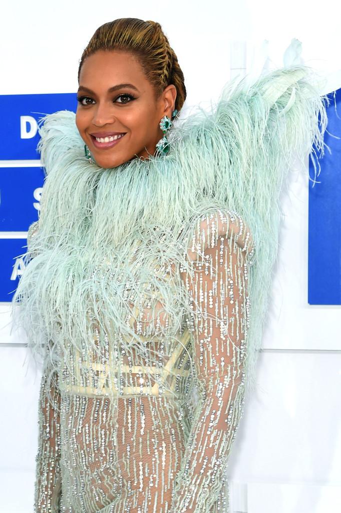 Beyonce 3 - MTV Video Music Awards 2016: Фотографии