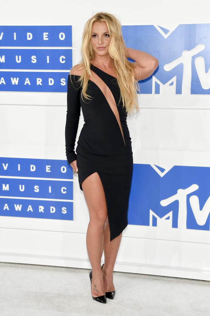 Britney Spears 1 - MTV Video Music Awards 2016: Фотографии