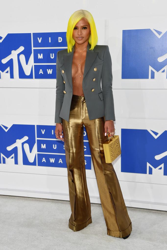 Cassie - MTV Video Music Awards 2016: Фотографии