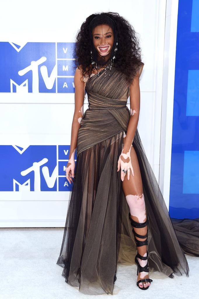 Chantelle Winnie - MTV Video Music Awards 2016: Фотографии