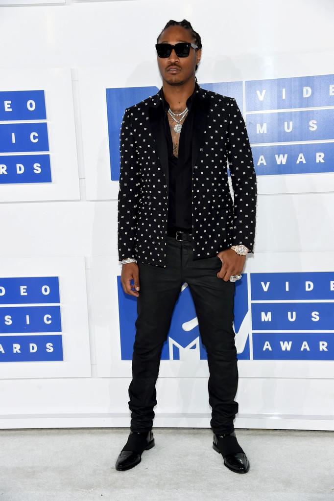 Future - MTV Video Music Awards 2016: Фотографии