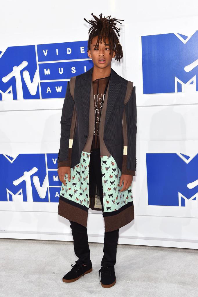 Jaden Smith - MTV Video Music Awards 2016: Фотографии