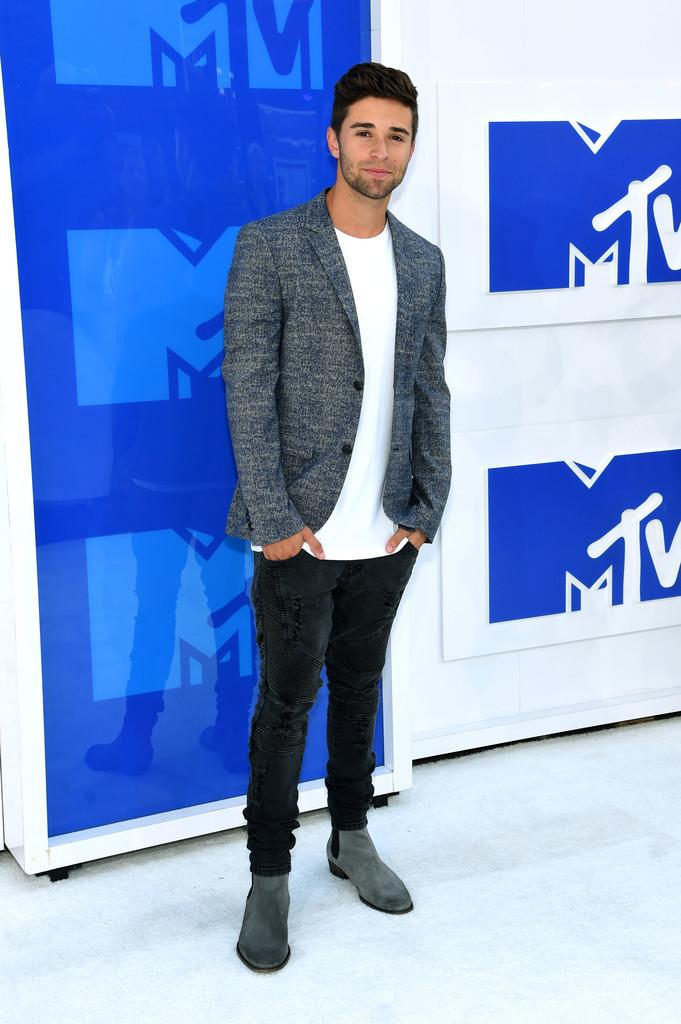 Jake Miller - MTV Video Music Awards 2016: Фотографии