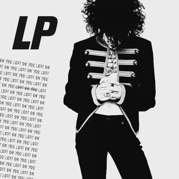 LP Lost On You Remix 600x600 - LP - Lost On You (Swanky Tunes & Going Deeper Remix)