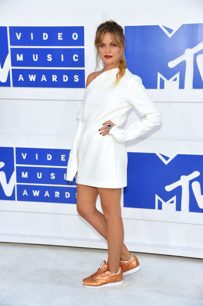 Tove Lo - MTV Video Music Awards 2016: Фотографии