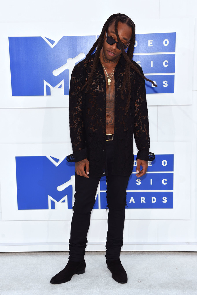 Ty Dolla Sign - MTV Video Music Awards 2016: Фотографии