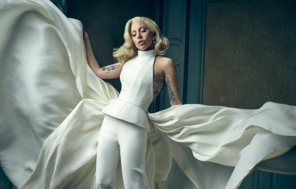 lady gaga 2016 1 600x383 - Lady Gaga - Red Flame (feat. Azealia Banks)