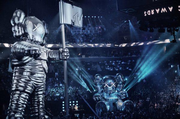 mtv vmas winners 600x397 - MTV Video Music Awards 2016: ПОБЕДИТЕЛИ