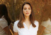 Lana Del Rey— Resistance