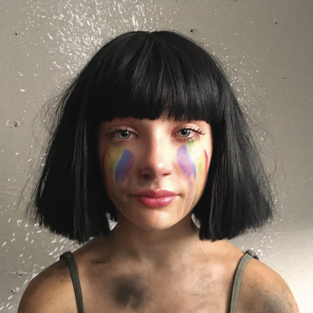 Sia this is acting deluxe edition (2016) скачать новый альбом.