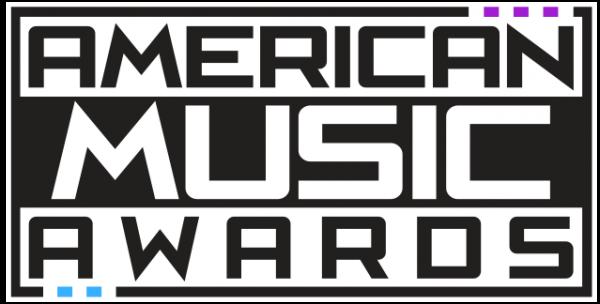 ama logo 600x304 - American Music Awards 2016: список номинантов