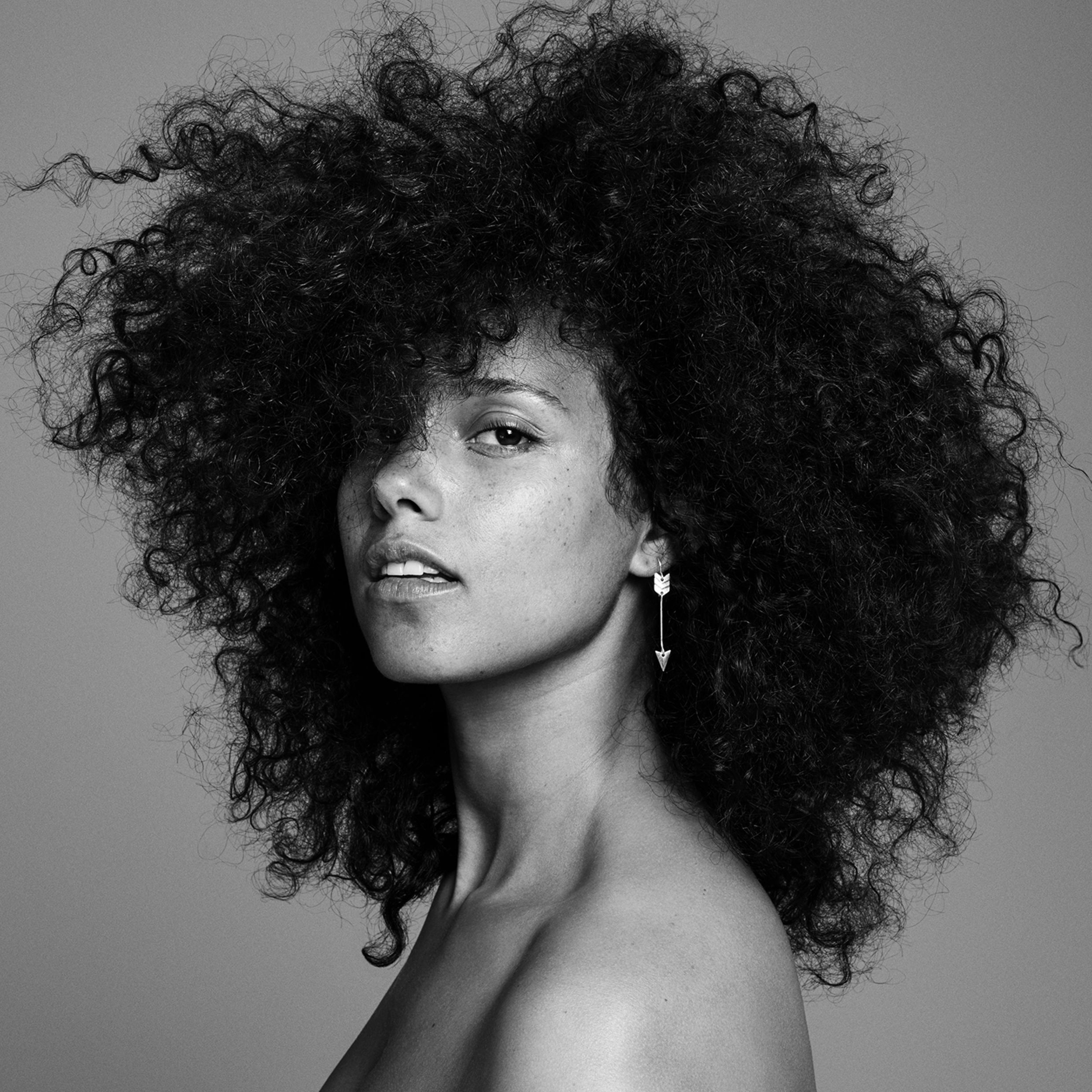 Alicia Keys Here - Alicia Keys - Blended Family (What You Do For Love) [feat. A$AP Rocky]
