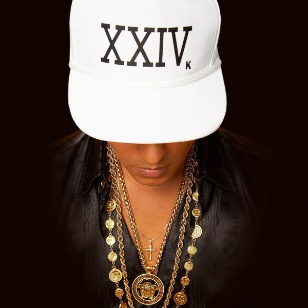 Bruno Mars 24K Magic 600x600 - Bruno Mars - 24K Magic (песня + клип)