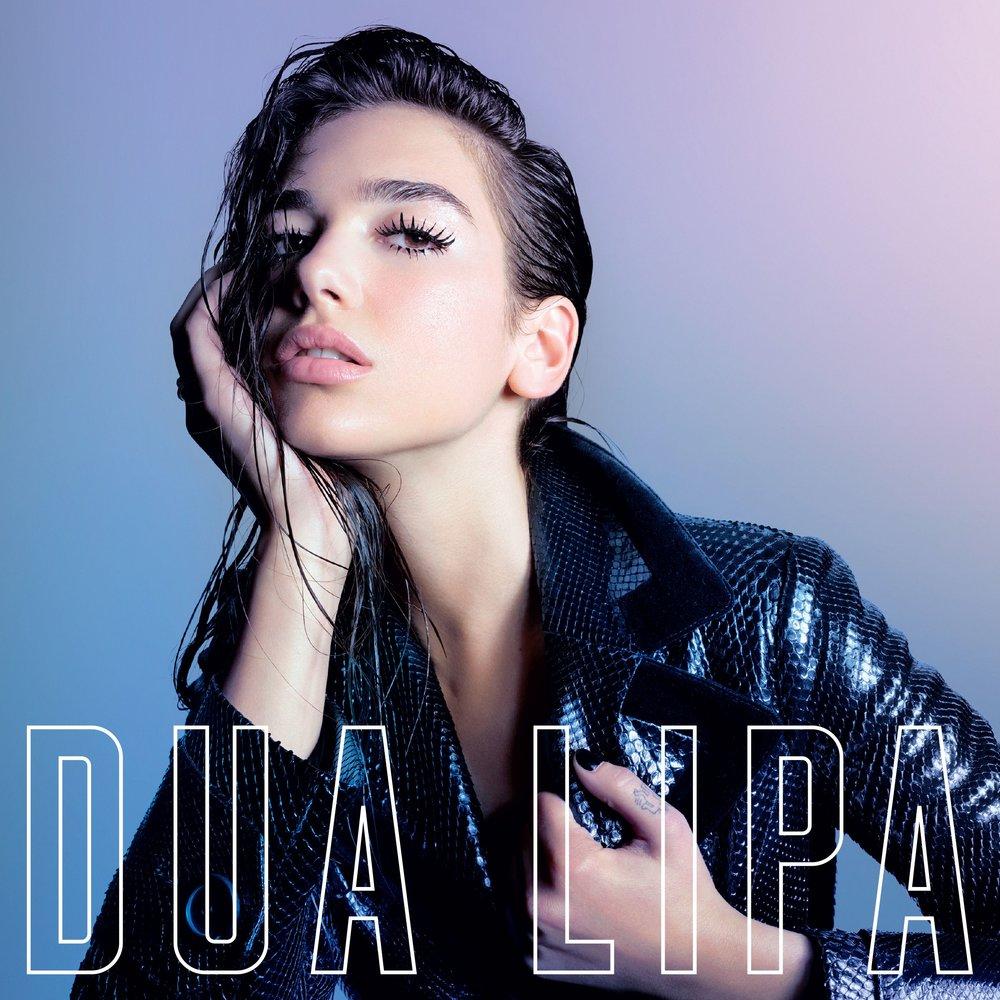 Dua Lipa Dua Lipa - Дебютный альбом Дуа Липы провёл четыре года в чарте Великобритании