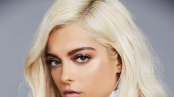 STARS: Bebe Rexha