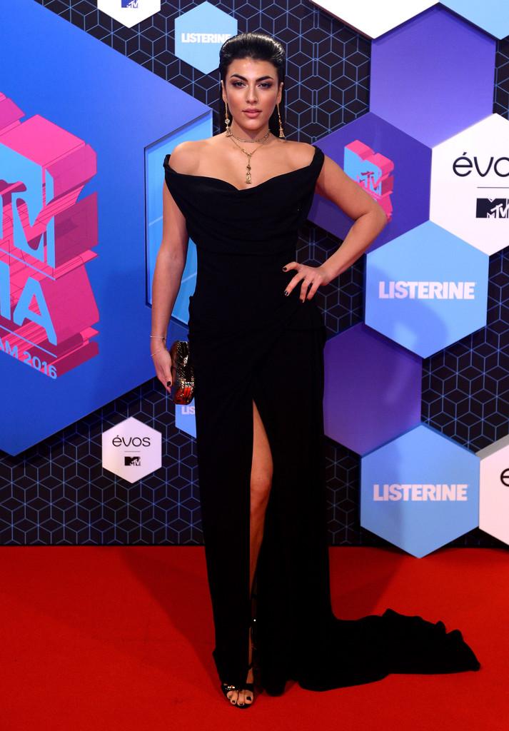 MTV Europe Music Awards 2016: фотографии