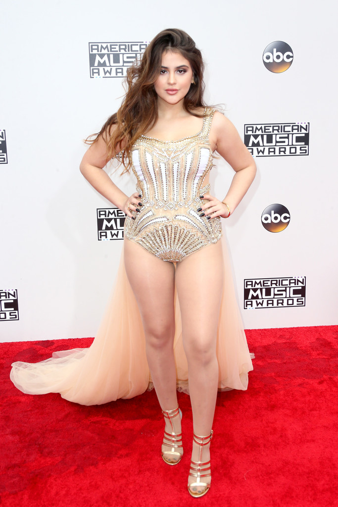 Lauren Giraldo - American Music Awards 2016: фотографии