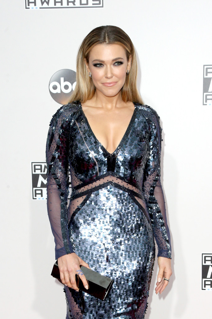 Rachel Platten - American Music Awards 2016: фотографии