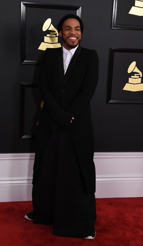 Grammy Awards 2017: фотографии