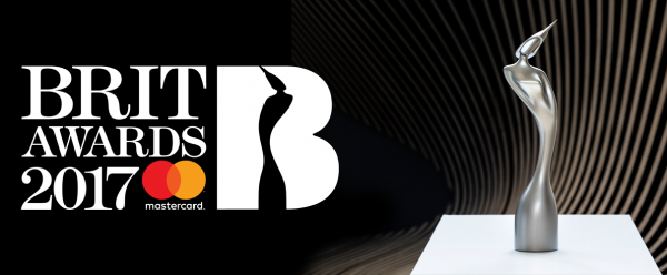 "Brit Awards 2017 600x248 - Смотрим ""BRIT Awards 2017"" в прямом эфире!"