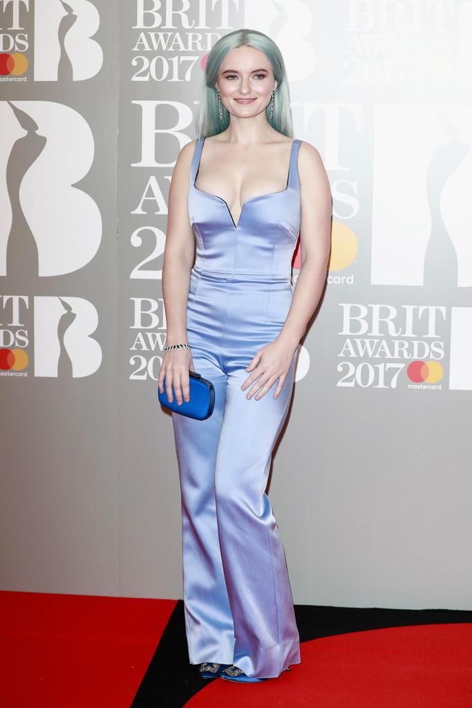 Grace Chatto - BRIT Awards 2017: фотографии