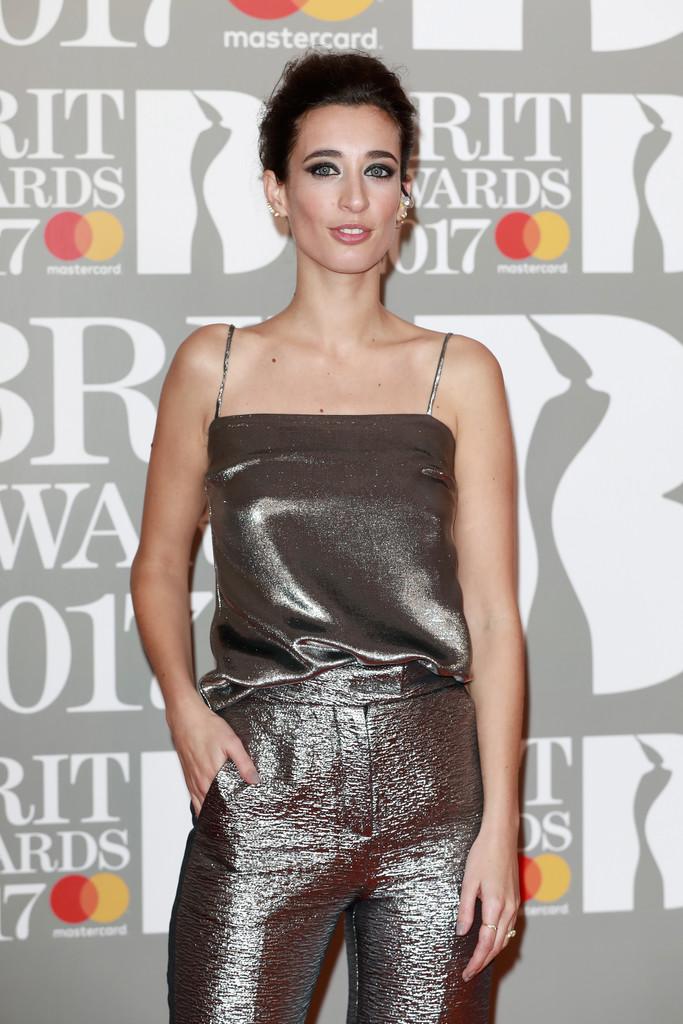Laura Jackson - BRIT Awards 2017: фотографии