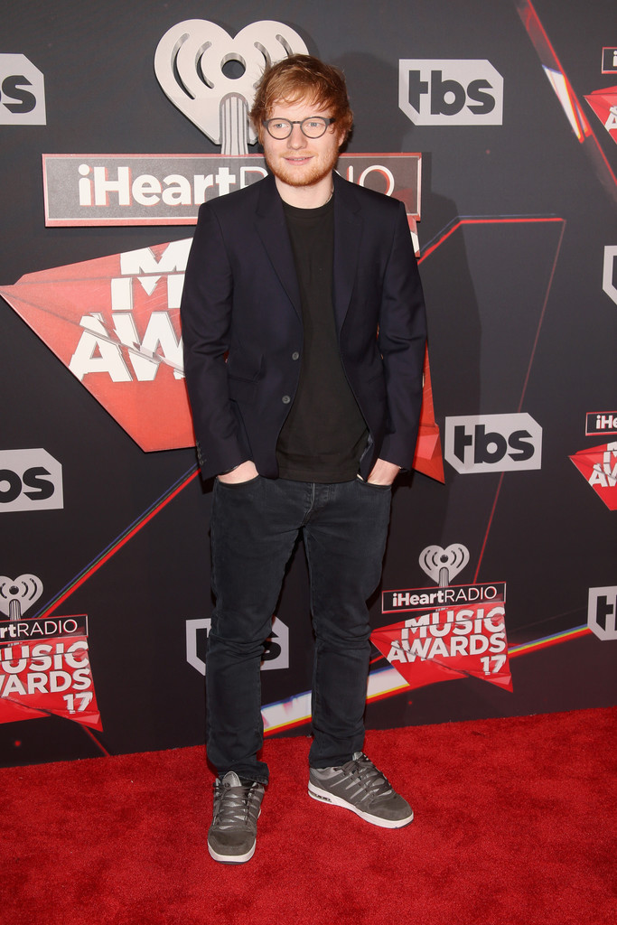 iHeartRadio Music Awards 2017: фотографии