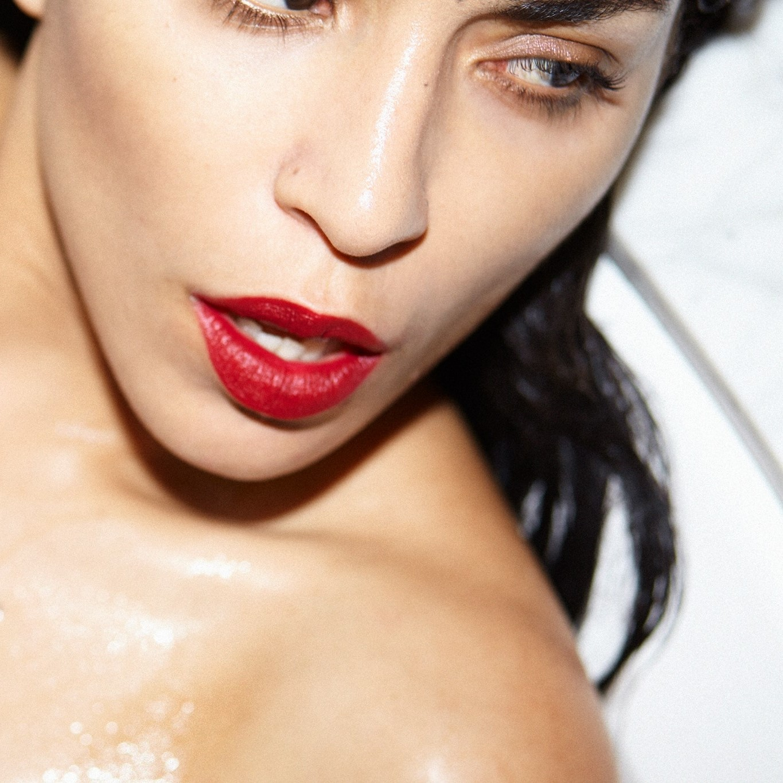 "Loreen Nude Body 1 - Loreen анонсировала новый альбом ""NUDE"""