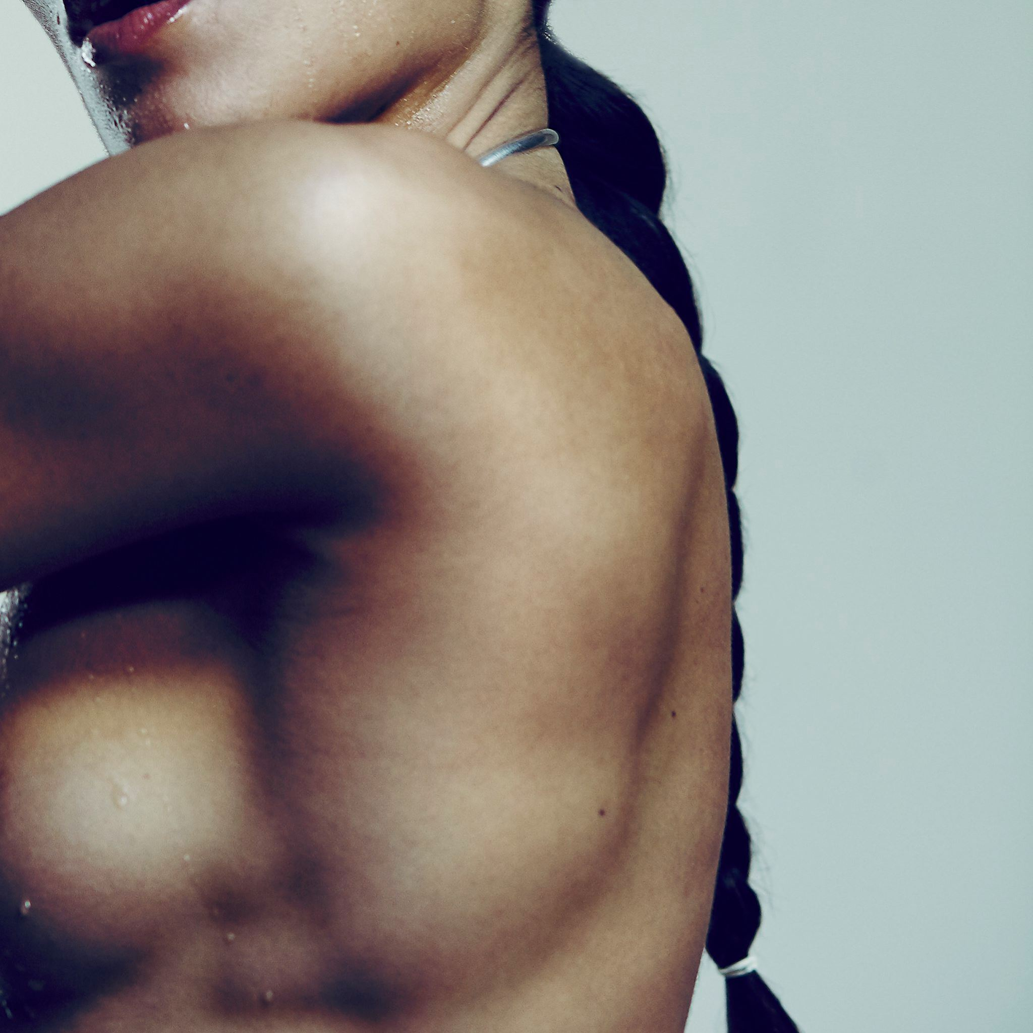 "Loreen Nude Body 3 - Loreen анонсировала новый альбом ""NUDE"""