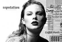 Taylor Swift— Gorgeous