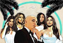 Pitbull— Por Favor (feat. Fifth Harmony)