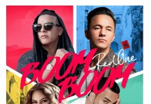 RedOne, Daddy Yankee, French Montana & Dinah Jane— Boom Boom