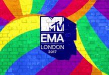 Кто выступит на MTV EMA 2017?