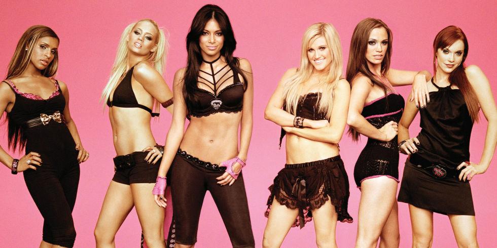 The Pussycat Dolls воссоединяются