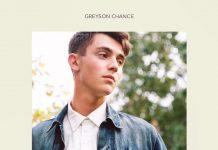 Greyson Chance— Low