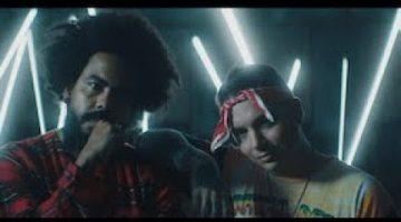 Клип: Major Lazer— Buscando Huellas (feat. J. Balvin & Sean Paul)