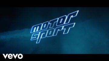 Клип: Migos, Nicki Minaj, Cardi B— MotorSport